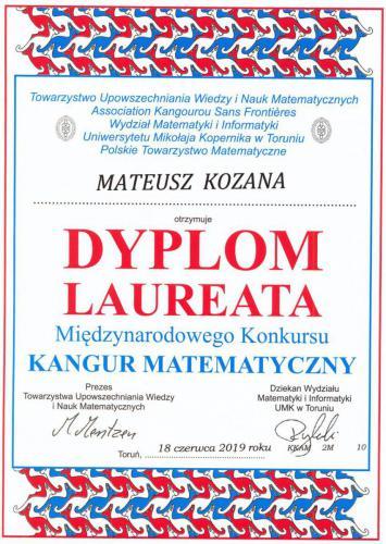 mkozana